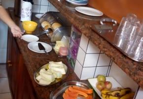 Cafá da Manhã